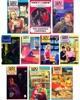 Nancy Drew Books 71-80 Box Set The Nancy Drew Mystery Stories Collection.