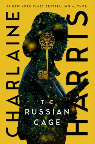 The Russian Cage PDF Download