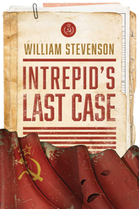 Intrepid's Last Case Book Cover