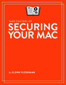 Take Control of Securing Your Mac Book Cover