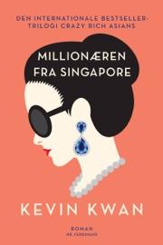 Millionæren fra Singapore PDF Download