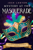Mystery at the Masquerade: An M/M Cozy Mystery