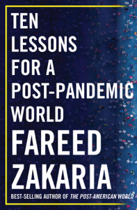 Ten Lessons for a Post-Pandemic World Book Cover