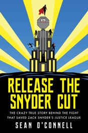 Release the Snyder Cut