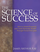 The Scienceof Success Book Cover