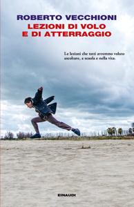 Lezioni di volo e di atterraggio Book Cover