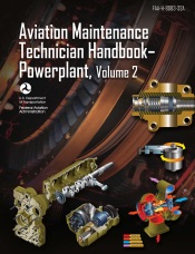Aviation Maintenance Technician Handbook–Powerplant Vol 2