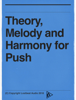 Robbie James - Harmony and Chords 1 for Ableton Push  artwork