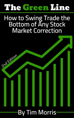 How to Swing Trade the Bottom of Any Stock Market Correction: The Green Line