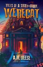 Tales Of A Sixth-Grade Werecat