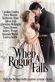 When a Rogue Falls book