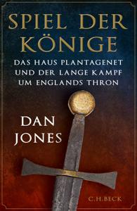 Spiel der Könige Buch-Cover