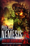 Project Nemesis A Kaiju Thriller