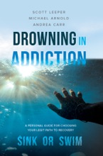 Drowning In Addiction: Sink Or Swim