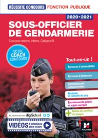 Réussite Concours - Sous-officier de gendarmerie - 2020-2021- Préparation complète