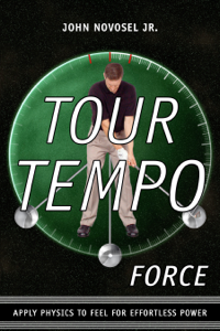 Tour Tempo Force (iPad Edition) Book Cover
