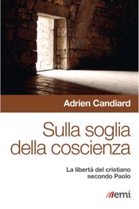 Sulla soglia della coscienza Copertina del libro
