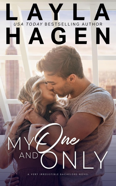 My One And Only - Layla Hagen book cover
