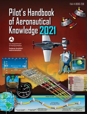 FAA-H-8083-25B Pilot's Handbook of Aeronautical Knowledge