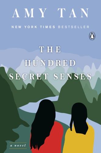 The Hundred Secret Senses Book