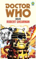 Robert Shearman - Doctor Who: Dalek (Target Collection) artwork