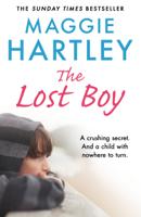 Maggie Hartley - The Lost Boy artwork
