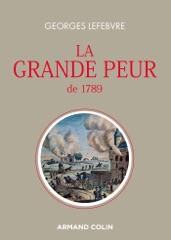 La grande peur de 1789