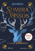 SOMBRA E OSSOS Book Cover