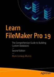 Download Learn FileMaker Pro 19