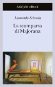 La scomparsa di Majorana Book Cover