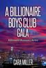 Cara Miller - A Billionaire Boys Club Gala artwork