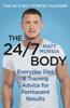 Matt Morsia - The 24/7 Body artwork