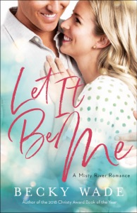 Let It Be Me Book Cover