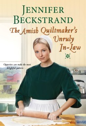 Download The Amish Quiltmaker's Unruly In-Law