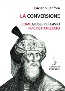 La conversione Libro Cover