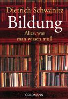 Dietrich Schwanitz - Bildung artwork