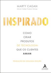 Inspirado Book Cover