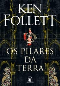 Os Pilares da Terra Book Cover