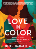 Love in Color Book Cover
