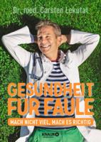 Gesundheit für Faule ebook Download