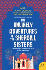 The Unlikely Adventures of the Shergill Sisters PDF Download