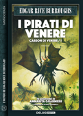 I pirati di Venere Book Cover