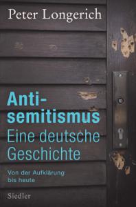 Antisemitismus: Eine deutsche Geschichte Buch-Cover