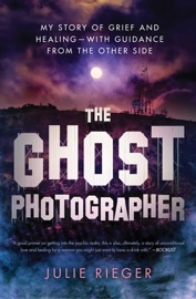 The Ghost Photographer