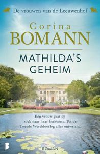 Mathilda's geheim Boekomslag