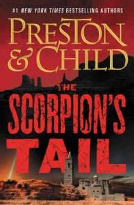 The Scorpion's Tail Book Cover