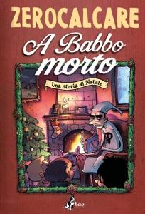 A Babbo Morto Book Cover