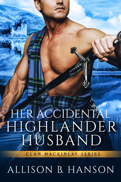 Her Accidental Highlander Husband
