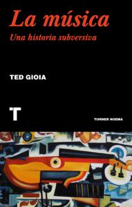 La música Book Cover