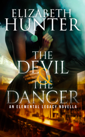 The Devil and the Dancer book